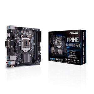 Motherboard ASUS PRIME H310I-PLUS R2.0