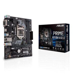 Motherboard ASUS PRIME H310M-A R2.0