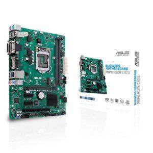 Motherboard ASUS PRIME H310M-C R2.0