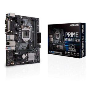Motherboard ASUS PRIME H310M-D R2.0