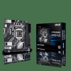 Motherboard ASUS PRIME H410I-PLUS