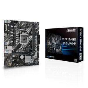 Motherboard ASUS PRIME H410M-E