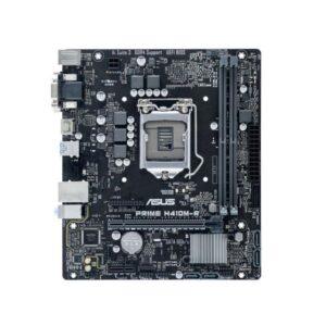 Motherboard ASUS PRIME H410M-R-SI