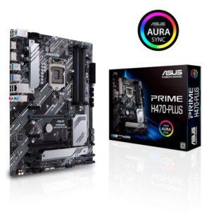 Motherboard ASUS PRIME H470-PLUS