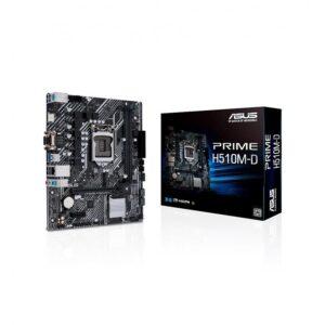 Motherboard ASUS PRIME H510M-D