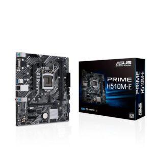 Motherboard ASUS PRIME H510M-E