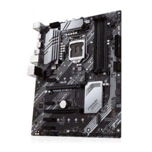 Motherboard ASUS PRIME Z490-V-SI