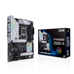 Motherboard ASUS PRIME Z590-A
