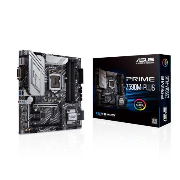 Motherboard ASUS PRIME Z590M-PLUS