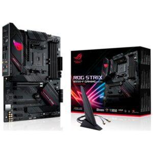 Motherboard ASUS ROG STRIX B550-F GAMING (Wi-Fi)