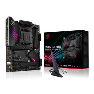 Motherboard ASUS ROG STRIX B550-XE GAMING (Wi-Fi)