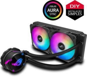 Watercooler ASUS ROG Strix LC 240 RGB