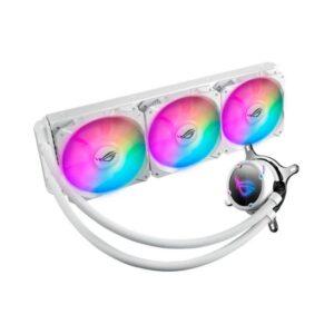 Watercooler ASUS ROG Strix LC 360 RGB White Edition