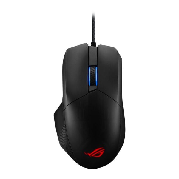 RATO ASUS ROG CHAKRAM CORE Wired Gaming Mouse