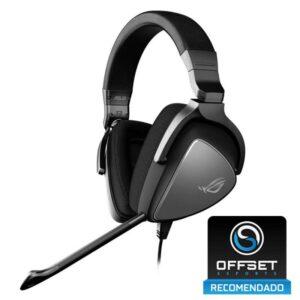 Headset ASUS ROG Delta Core Gaming