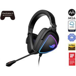 Headset ASUS ROG Delta S Gaming (PC/PS5/NINTENDO)