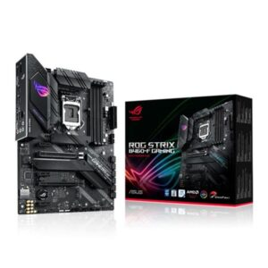 Motherboard ASUS ROG STRIX B460-F GAMING