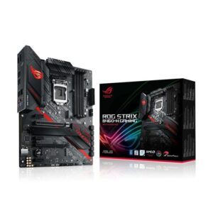 Motherboard ASUS ROG STRIX B460-H GAMING