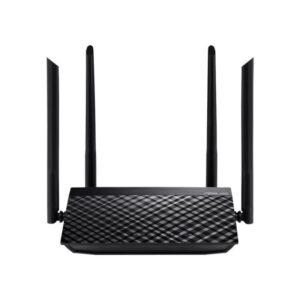 Router ASUS Wireless-AC 1200Mbit Gigabit D.Band - RT-AC1200