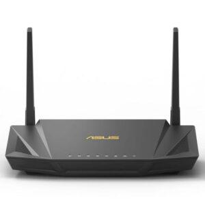 ROUTER ASUS RT-AX56U AX1800 Dual Band 802.11ax Wi-Fi