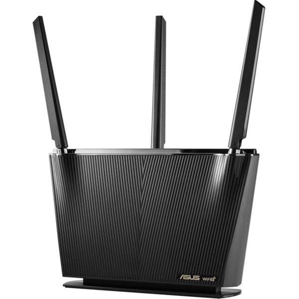 Router ASUS RT-AX68U Gaming Dual Band AX2700 WiFi 6