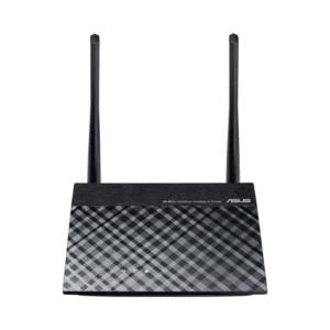 Router ASUS Wireless-N 300Mbit AP/Repeater 3in1 - RT-N12+