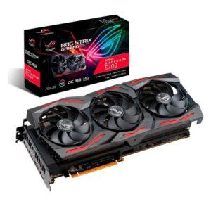 Placa Gráfica Asus ROG Strix Radeon RX 5700 8GB OC