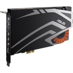 PLACA DE SOM ASUS STRIX Soar 7.1 Gaming Sound Card PCI-E