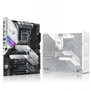 Motherboard ASUS ROG STRIX Z490-A GAMING