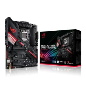 Motherboard ASUS ROG STRIX Z490-H GAMING