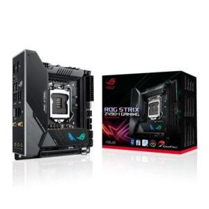 Motherboard ASUS ROG STRIX Z490-I GAMING