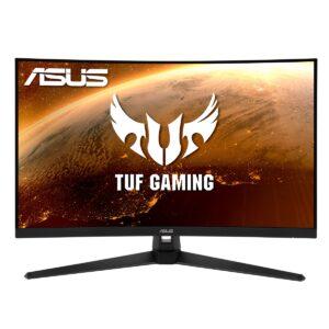"""Monitor ASUS TUF Gaming VG32VQ1BR VA 31.5"""" QHD 16:9 165Hz FreeSync"""