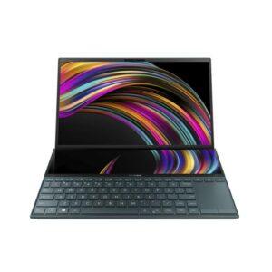 Portátil ASUS ZenBook Duo UX481FL i7-10510U 16GB 1TB