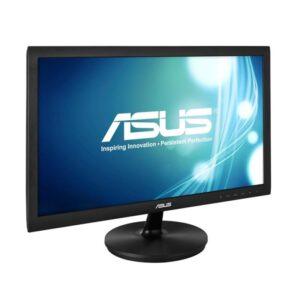 Monitor ASUS VP228DE 5ms TFT 21.5 (LED) FullHD Preto