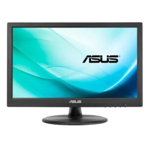 Monitor ASUS VT168N 10ms TFT 15.6 Touchscreen Preto