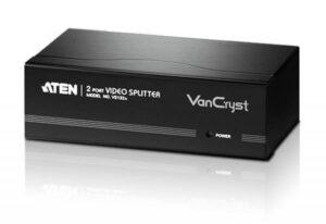 SPLITTER ATEN VGA 2 Monitores - VS132A
