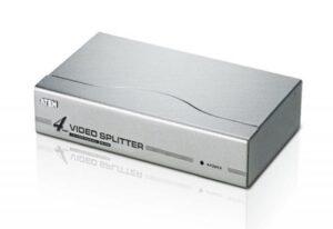 SPLITTER ATEN VGA 4 Monitores - VS-94A