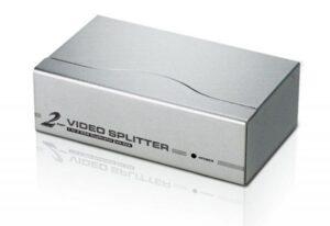 SPLITTER ATEN Video VGA 2/4/8 Port - VS-92A