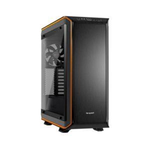 Caixa BE QUIET! XL-ATX Dark Base Pro 900 REV2 Preto/Laranja