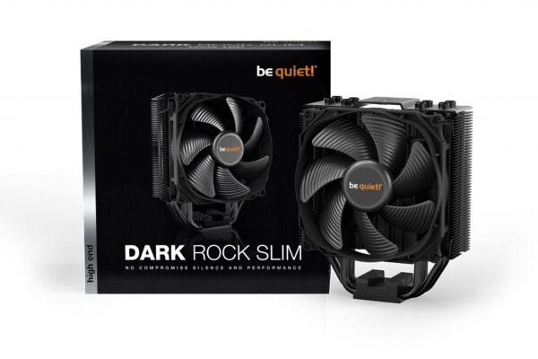 Cooler BE QUIET! Dark Rock Slim
