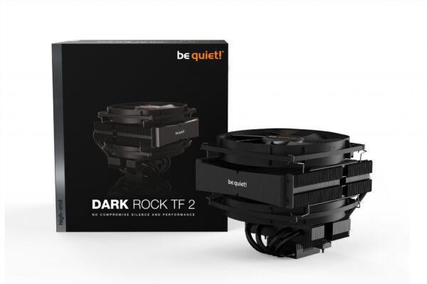 Cooler BE QUIET! Dark Rock TF 2