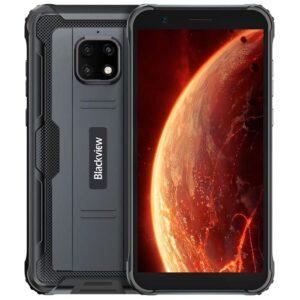 "Smartphone BLACKVIEW BV4900 5.7"" 32GB/3GB Black"