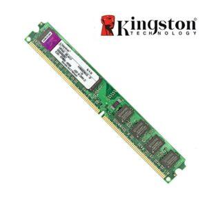 MEMÓRIA BLUERAY 2GB DDR2 800MHz CL6 PC6400