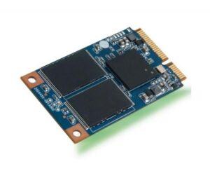 SSD BLUERAY 120GB mSATA M5I - SDM5SI120A