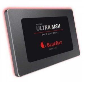 SSD BLUERAY ULTRA M8V 1TB SATA III - SDM8V1TB