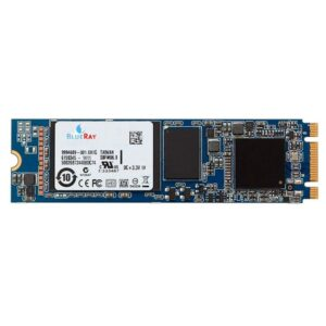SSD BLUERAY 480GB M.2 Type 2280 M9S SATA - SDM9SI480A