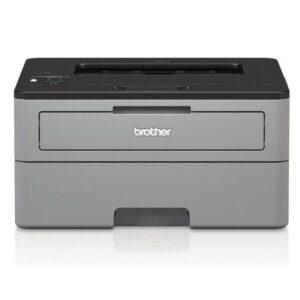 Impressora BROTHER HL-L2350DW Laser Mono Wireless