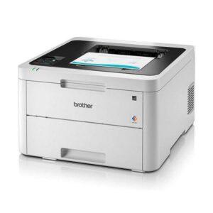 Impressora BROTHER HL-L3230CDW Laser Led Cores Wireless