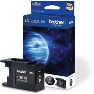 Tinteiro BROTHER LC1280XL Preto
