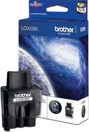 Tinteiro BROTHER LC900BK Preto
